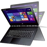 Lenovo IdeaPad Yoga 3 11 Black